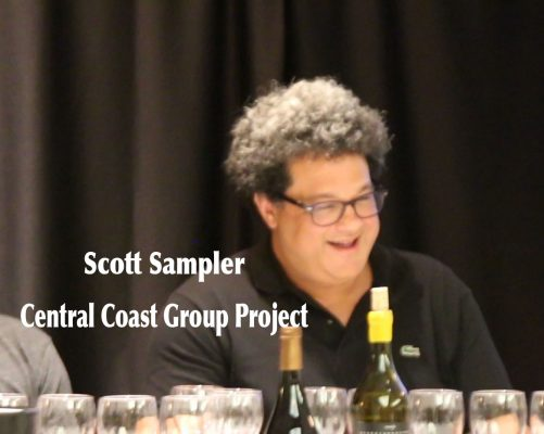 Scott Sampler, Central Coast Group Project