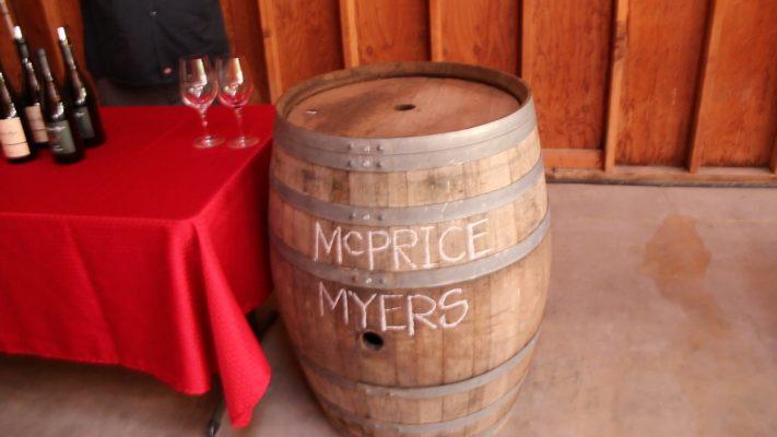 Mcprice Myers