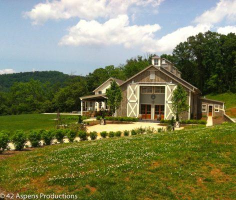Pippin Hill Virginia 2012 2017