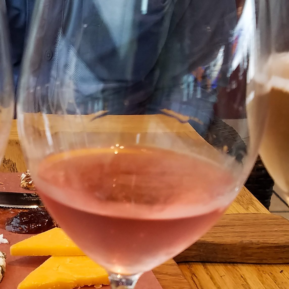 Series of Rosés