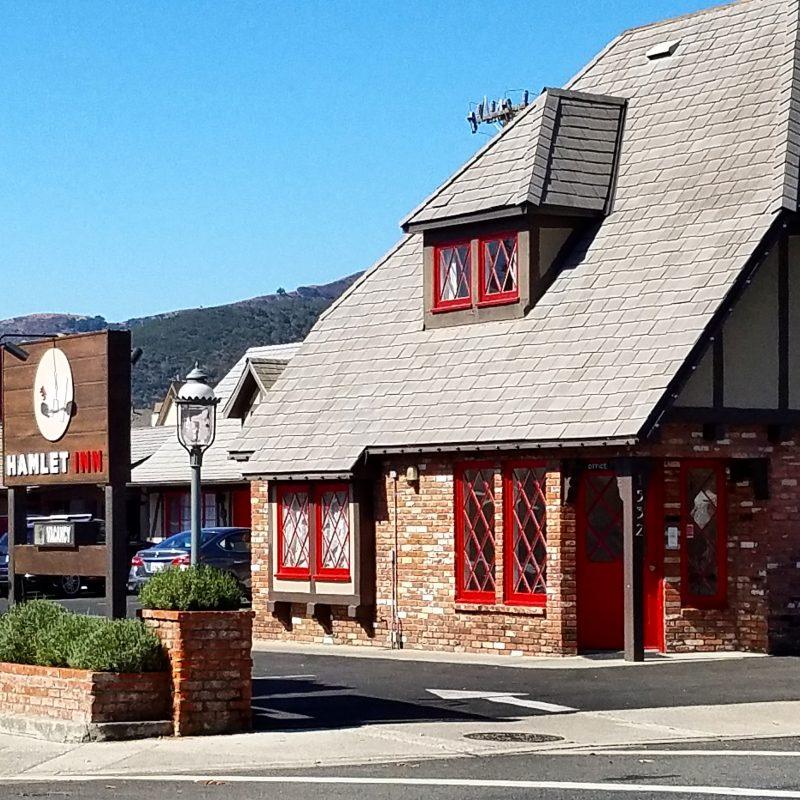 Hamlet Inn Solvang Santa Barbara County