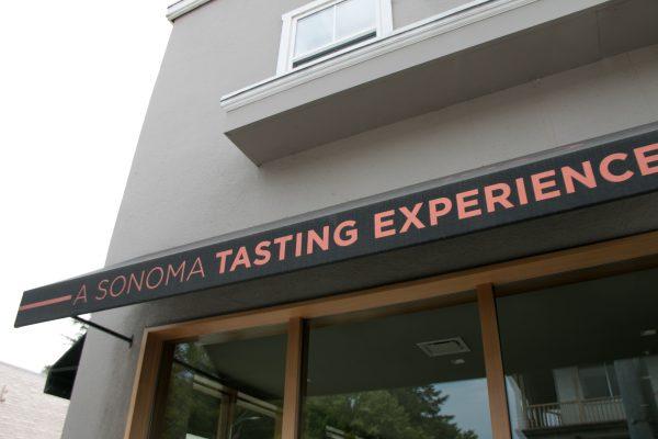 Corner 103 Sonoma