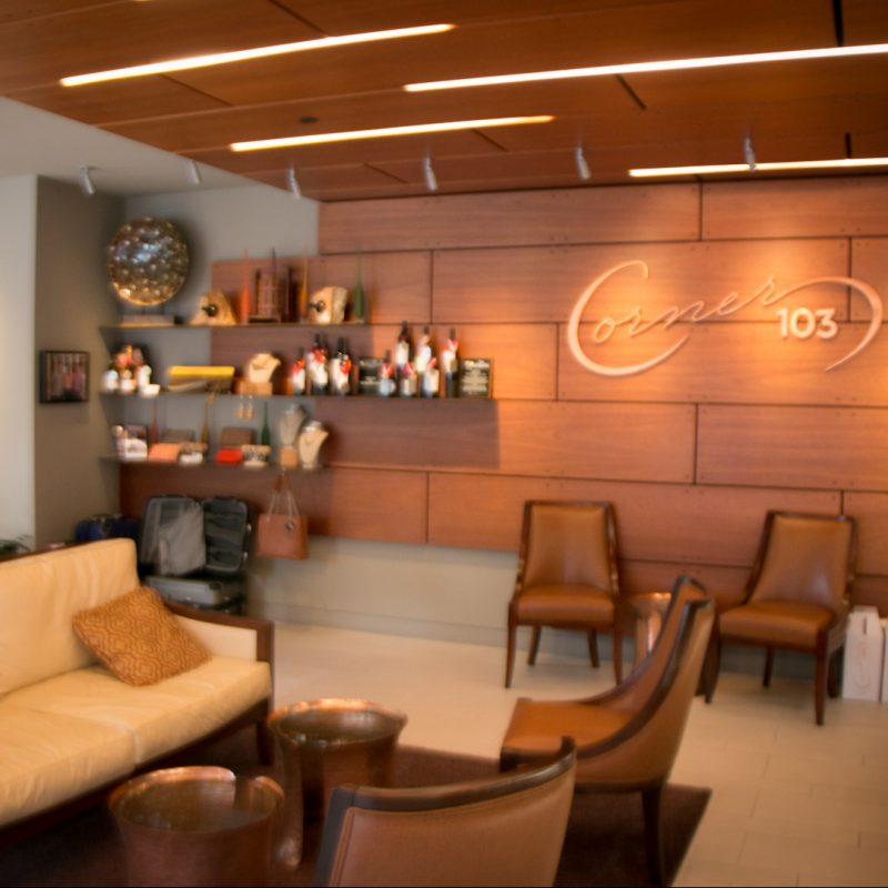 Corner 103 Tasting Room Sonoma