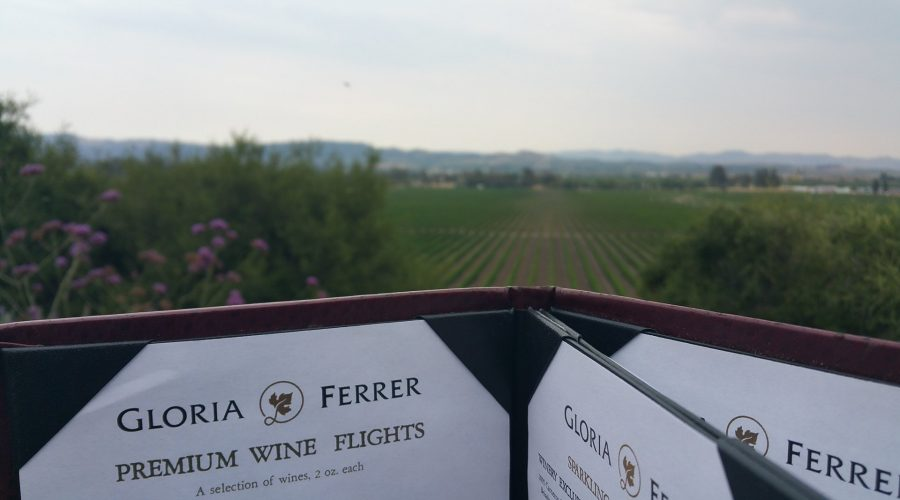 A Day in Sonoma County