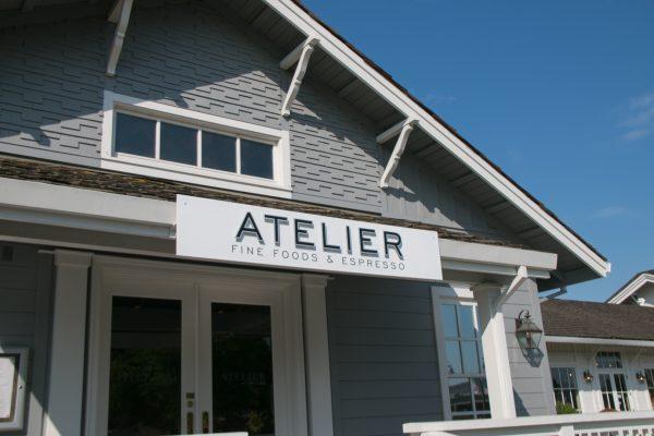 Yountville CA Atelier