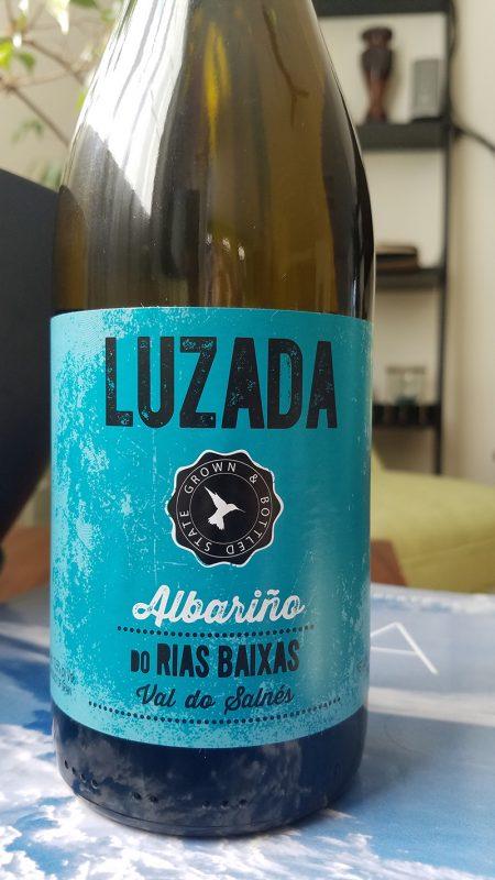 Luzada Albarino