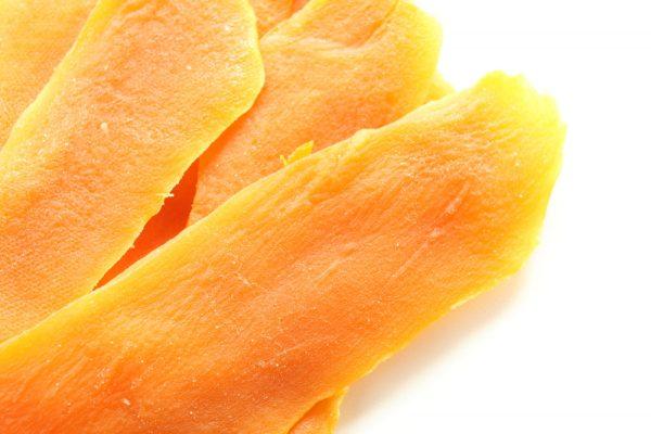 dried mango