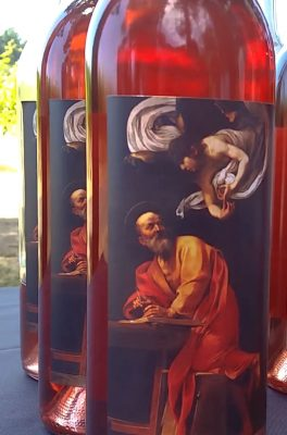 2017 Sunnyside Vineyard Dolcetto Rose