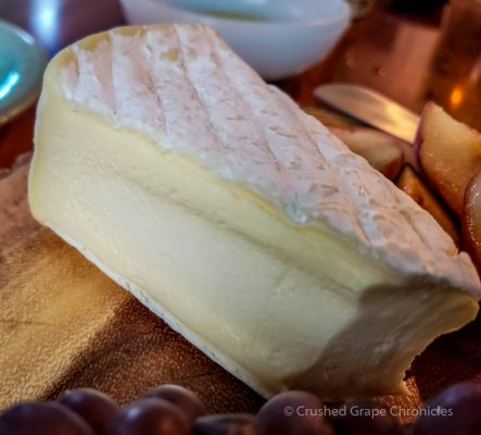 Grand Margaux cheese