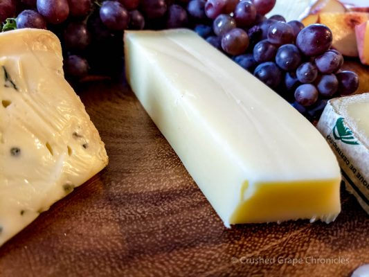 Swiss Emmentaler cheese