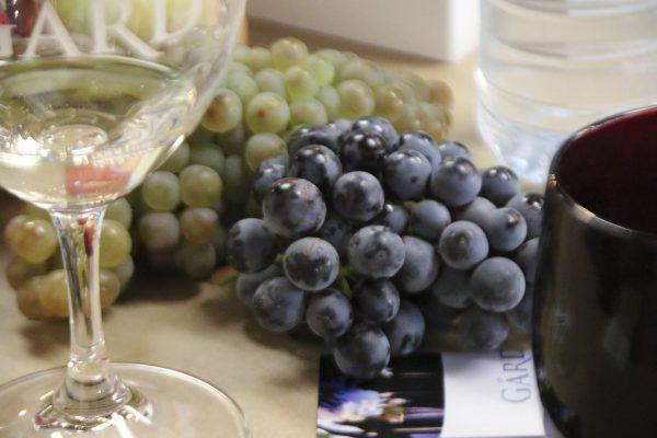 Gard Winery Wine