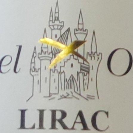 Castel Oualou label