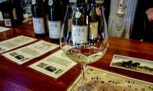 Illahe Vineyards, Tasting Room