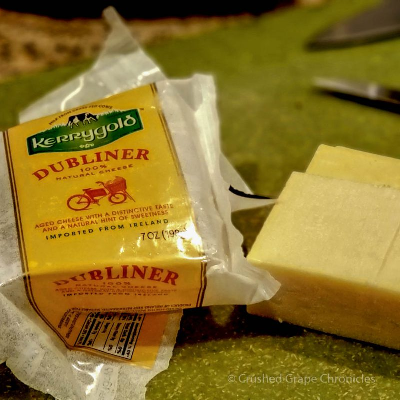 dubliner cheese 100450