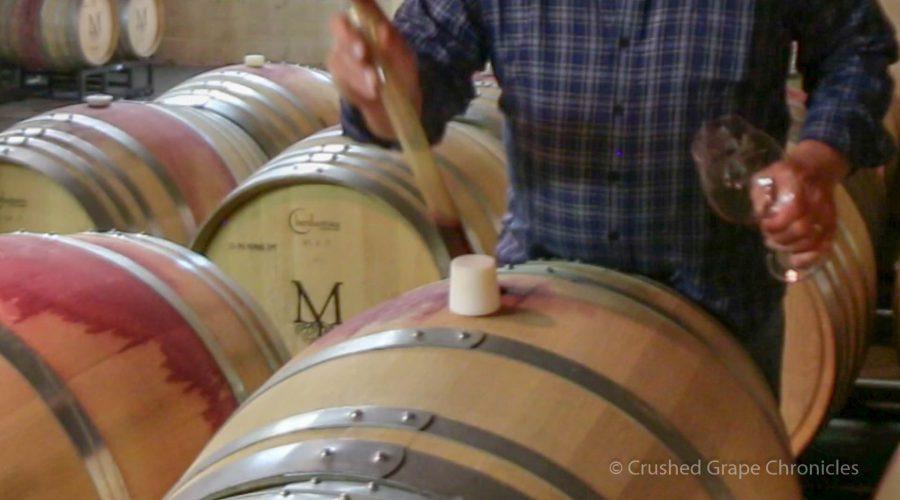 Montinore Vineyards, Rudy Marchesi