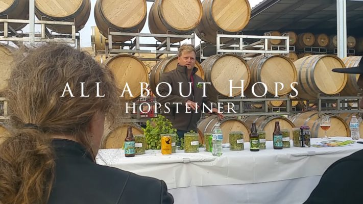All about Hops, Hopsteiner