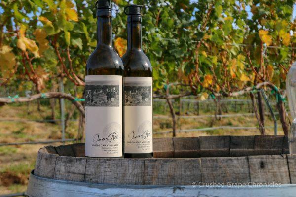 Owen Roe Winery, in Yakima Valley Washignton