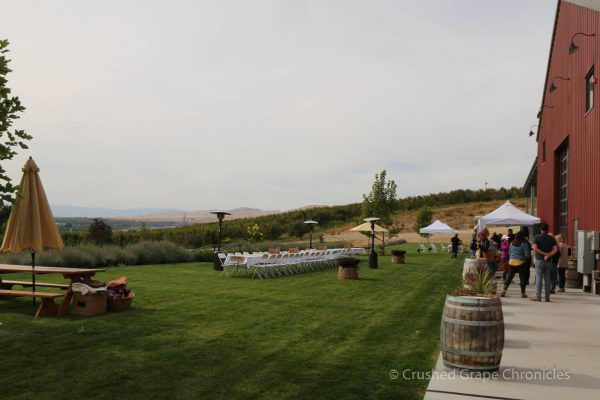 Yakima Valley Flavor Camp
