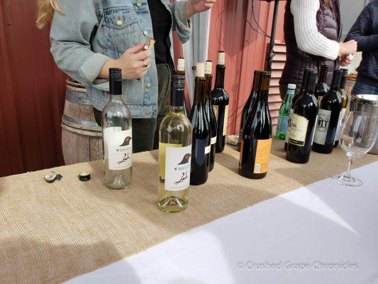 Wine Yakima Valley Flavor Camp 2018