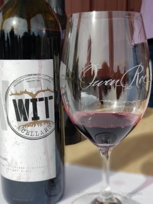 Witt Cellars at Wine Yakima Valley Flavor Camp 2018