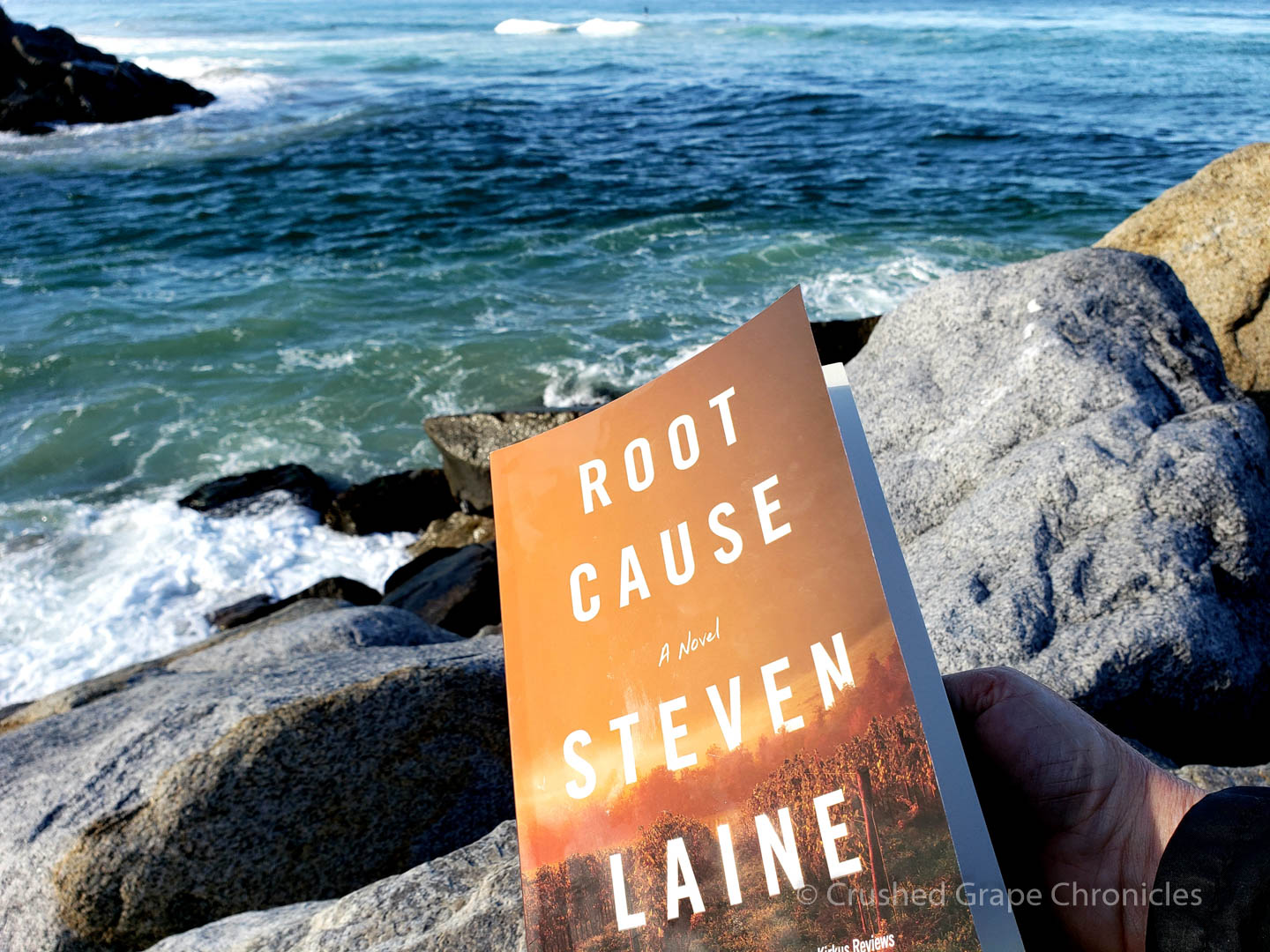 Root Cause by the Ocean in Carlsbad