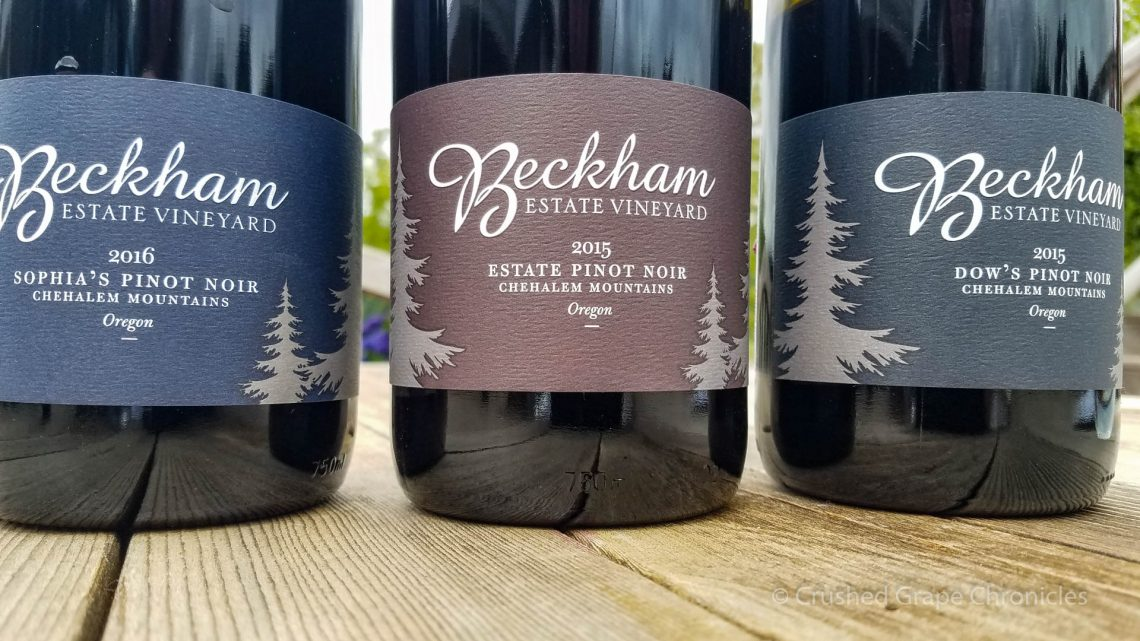 Beckham Estate Pinot Noir