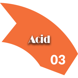 Wine single componet acid 3