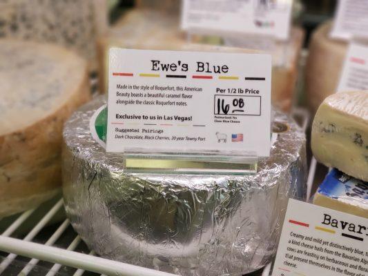 Ewe's Blue Cheese