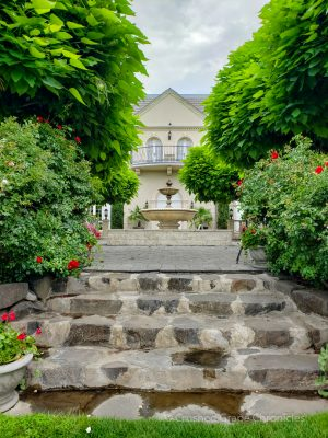 Hedges Family Estate in the Red Mountain AVA of Washington's Yakima Valley