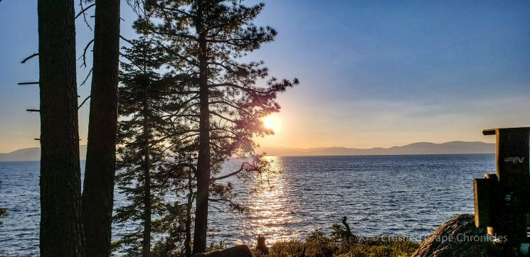 South Lake Tahoe The Scenic Route