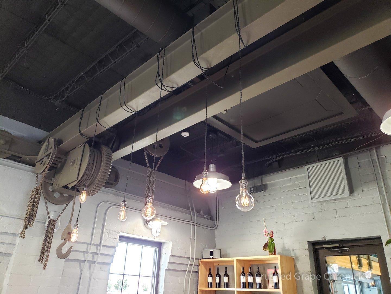 Co dinn Cellars Tasting Room