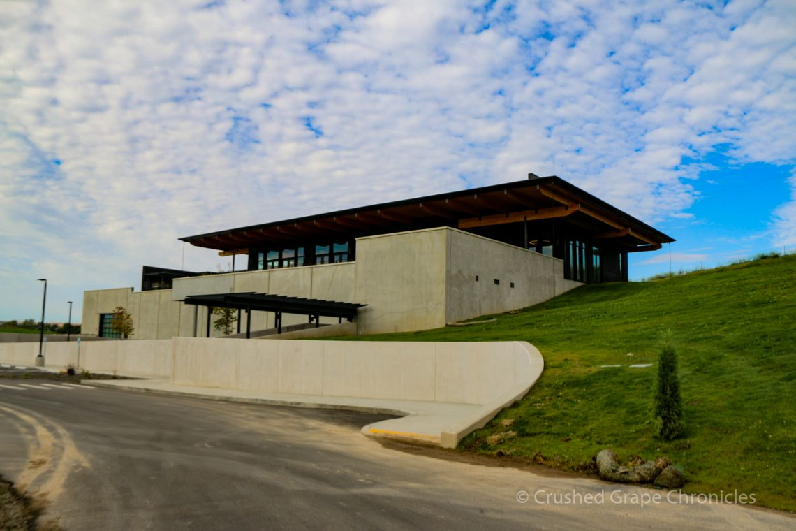 Valdemar Estates Winery and Tasting Room in Walla Walla Washington
