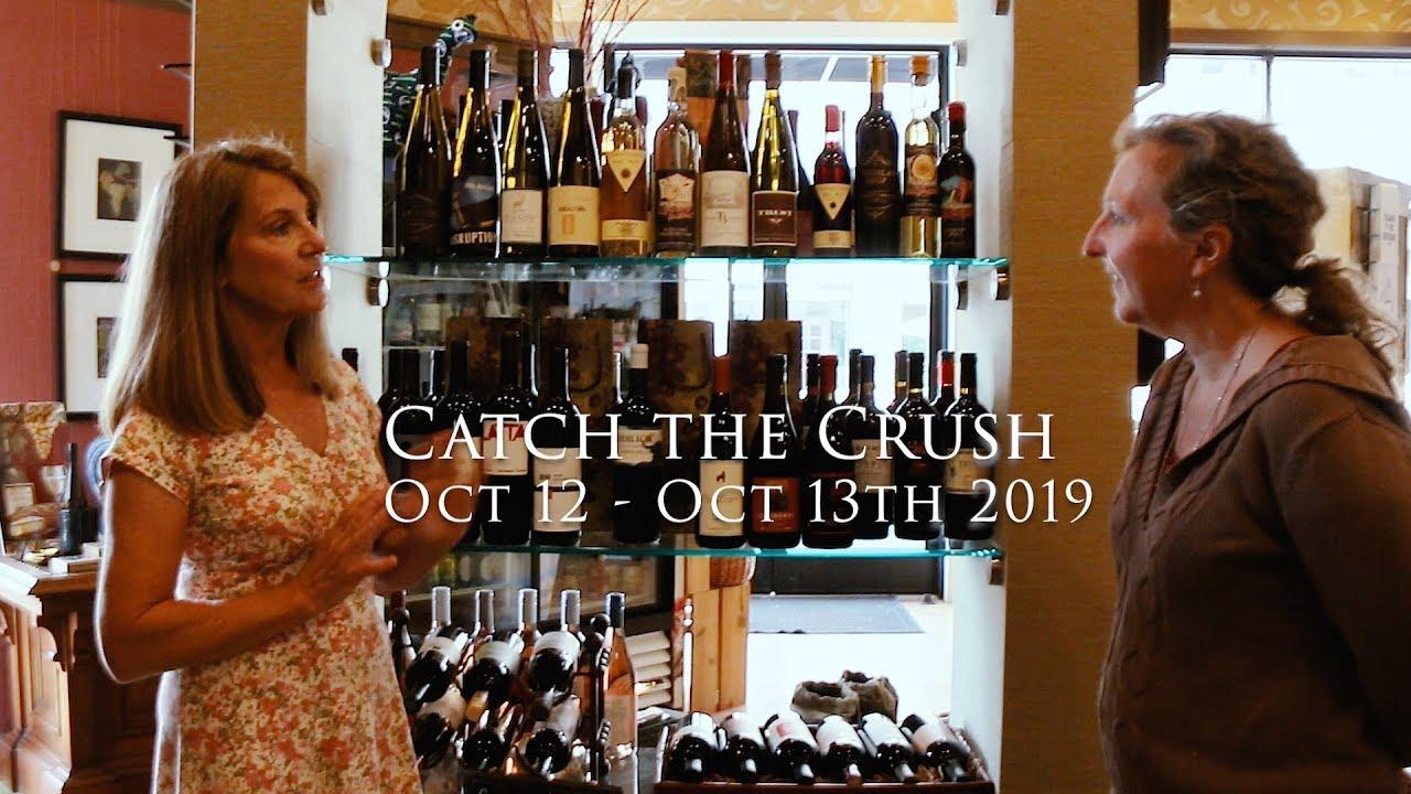 Catch the Crush