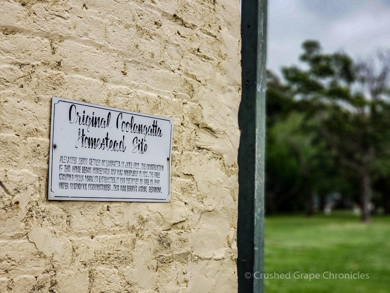 Coolangatta Historic Homestead Shoalhaven Coast, New South Wales Australia