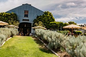Lowe Wines in Mudgee Australia Cellar Door