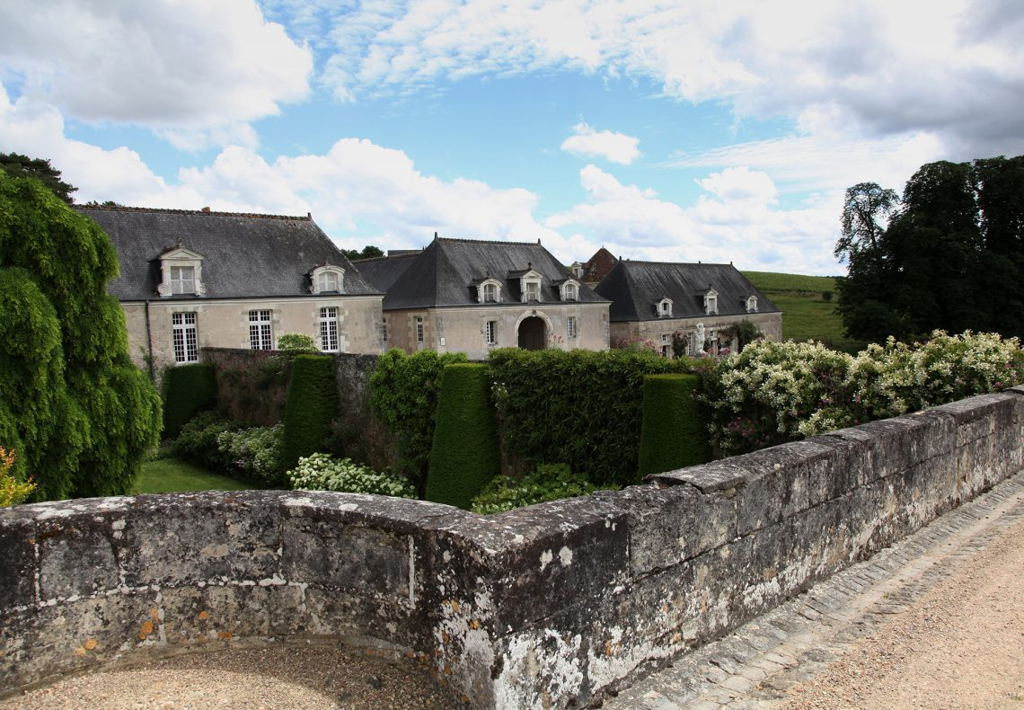 Chateau Valmer in Vouvray France