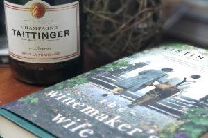 The Winemaker's Wife by Kristen Harmel