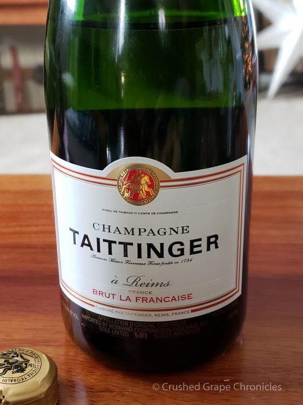 Taittinger La Francaise NV Brut