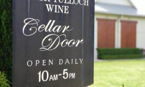 Keith Tulloch Wine Hunter Valley NSW Australia