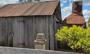Tyrrell's Hunter Valley NSW Australia