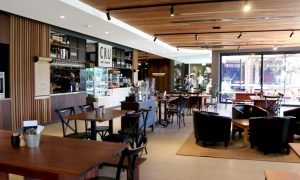 Brokenwoods Wines Interior, Hunter Valley Australia