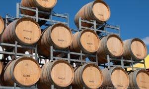 Brokenwood Wine In Hunter Valley Australia