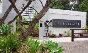 Tamburlaine Organic Wines, Tasting Room