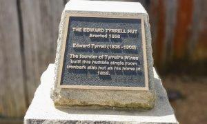 Tyrrell's Winery in Hunter Valley Australia