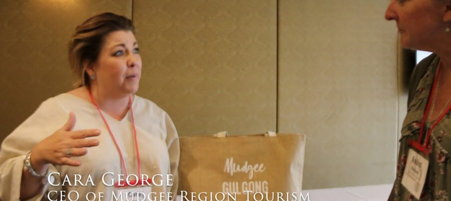 Mudgee Region Overview with Cara George