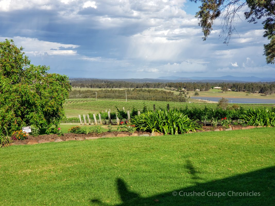 Scarborough Wine Company Hunter Valley Australia