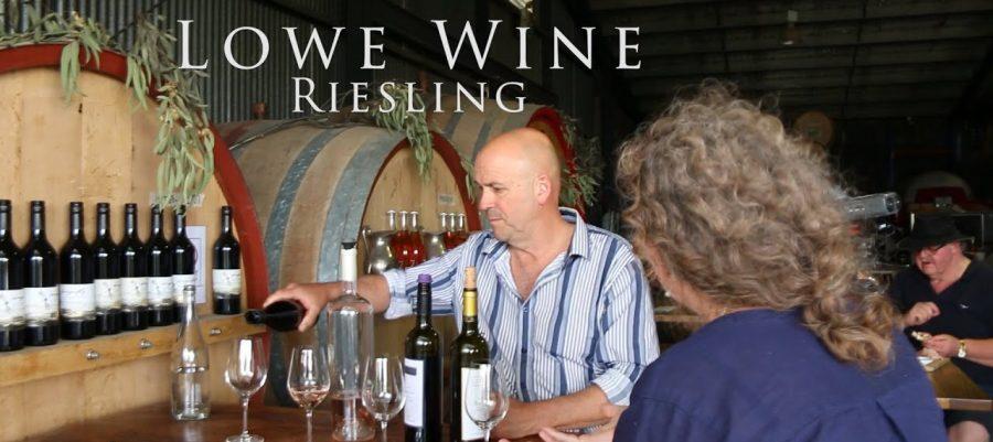 Lowe Wine - 2015 Nullo Mountain Riesling