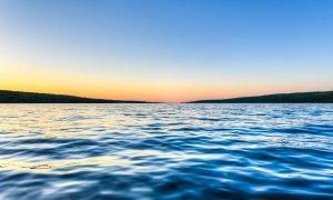 Seneca Lake at Dusk, demerzel21, Adobe Stock