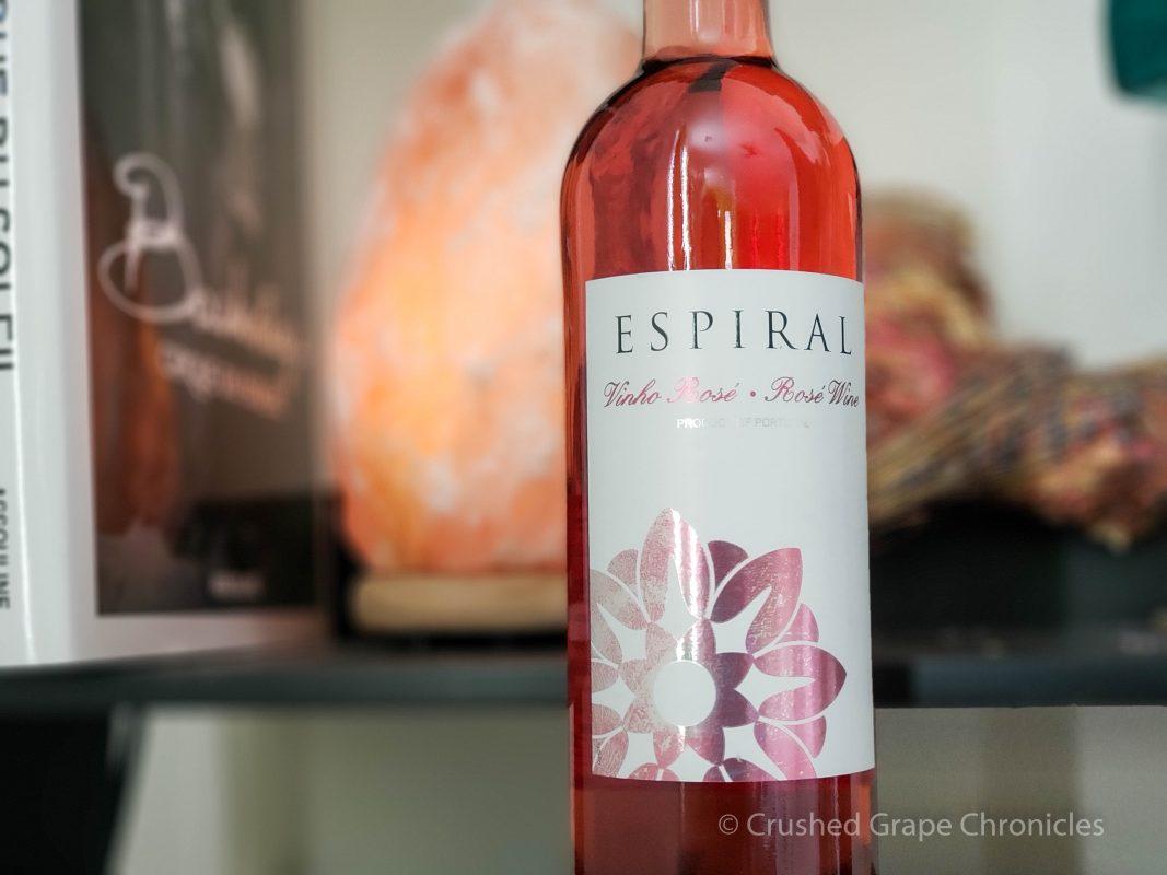 Espiral Vinho Rosé
