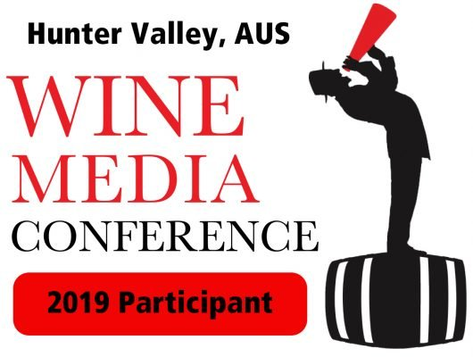 Wine Media Conference in Hunter Valley, AUS